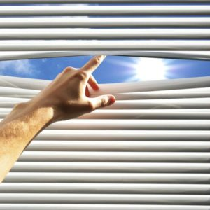 Five Reasons You'll Enjoy Having Motorized Blinds and Shades
