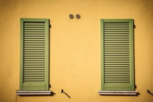 Four Reasons to Install Shutters for Your Home