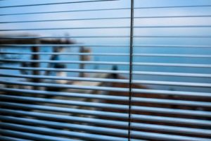 Misunderstandings about Blinds and Shades
