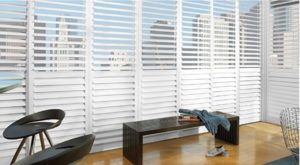 Why You Should Install Plantation Shutters in Selbyville, DE