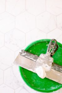 Kitchen Ceramic Tile in Fenwick Island, DE