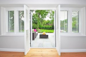 Plantation Shutters in Ocean View, DE