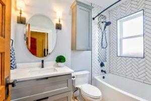 Bathroom Ceramic Tile in Sussex County, DE