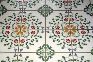 The Give and Take of Luxury Vinyl Tile