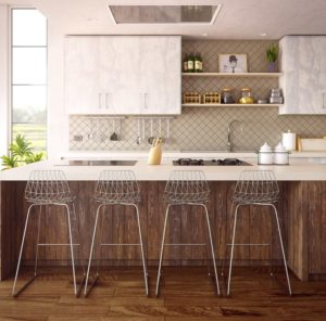 Kitchen Tile Backsplash in Bethany Beach, DE