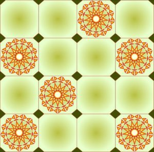 Three Designs You Could Use for Your Luxury Vinyl Tile