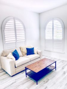 A Cleaning Guide for Your Plantation Shutters