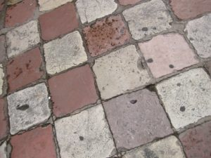 What Not to Do When Taking Care of Your Luxury Vinyl Tile