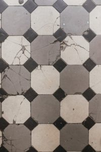 What to Do When Luxury Vinyl Tile Gets Cracked