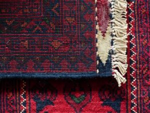 Why Your Carpet Has Frayed