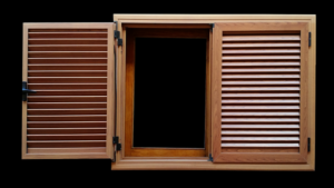 How You Can Decide on Window Shutters